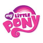 My Little Pony G4 logo