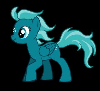 Mara pony