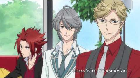 BROTHERS CONFLICT PV