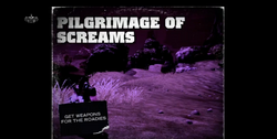 Pilgrimage of Screams
