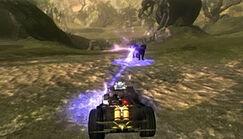 Laser Panther Lightning