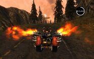 Trike Road Racin