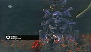 Buried Metal Ad Noctis