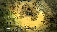 Razor Fields Map