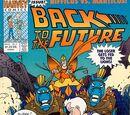 Back to the Future 3 (Harvey Comics)