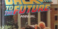 Back to the Future Annual