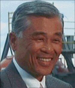 Jim Ishida Armegeddon 1998