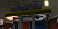 The Future of Law Enforcement