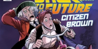 Back to the Future: Citizen Brown 1