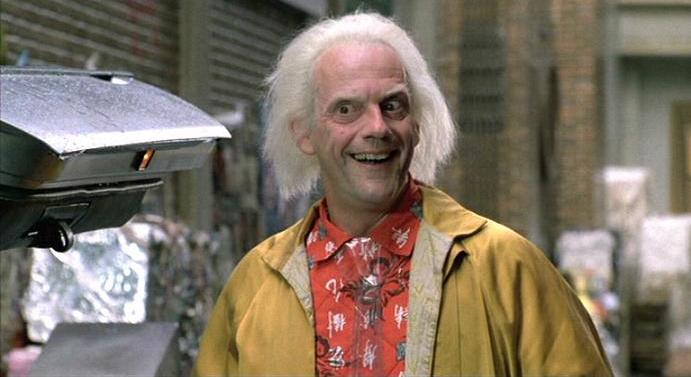 "Do you need a website overhaul like Doc Brown's ""whole natural overhaul""?"