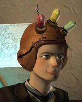 MindMeter Helmet
