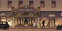 Pasadena, California