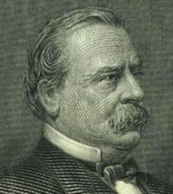 Cleveland portrait