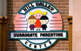 Hill Valley Surrogate Parenting center