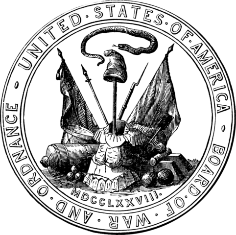 File:800px-Seal of the United States Board of War.png