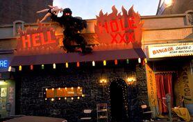Hell Hole - Bangkok
