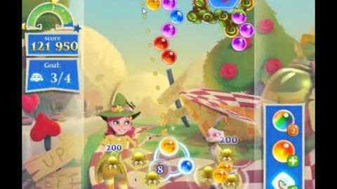Bubble Witch Saga 2 Level 1000 - NO BOOSTERS