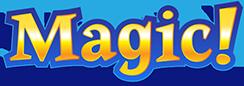 Sticker-magic