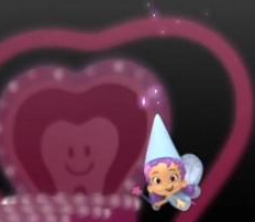Here She Is Bubble Guppies Wiki Fandom Powered By Wikia