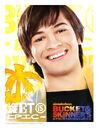 Poster-bucket