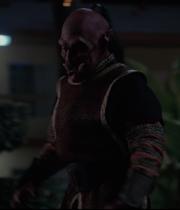 Kith'harn Demon