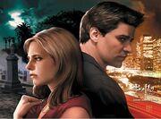 Buffy Angel bg