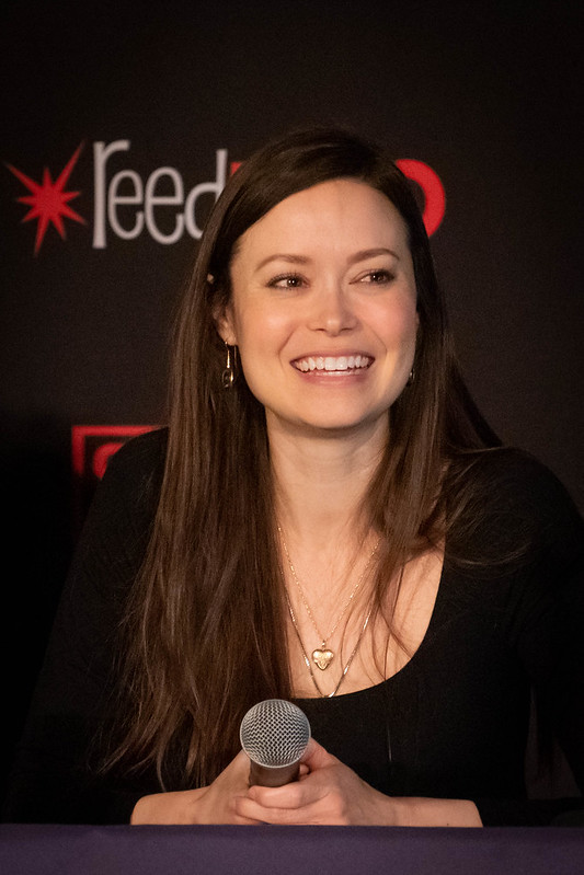 Summer Glau buffy