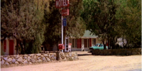 Sunspot Motel