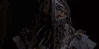 Unidentified Dungeon demon