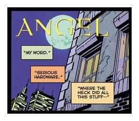 Angel-untitled