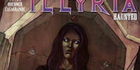 Illyria: Haunted, Part Two