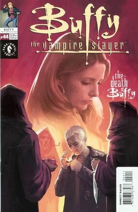 44-Death of Buffy 2