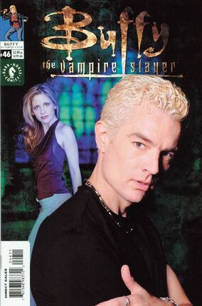 Buffy the Vampire Slayer 46 c01