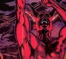 Satan (Last Angel in Hell)