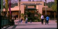 Sunnydale Zoo