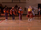 Sunnydale high school new gym