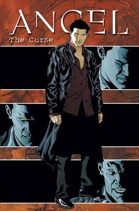 The Curse TPB