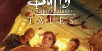Tales (HC)
