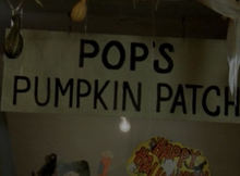 Pops Pumpkin Patch