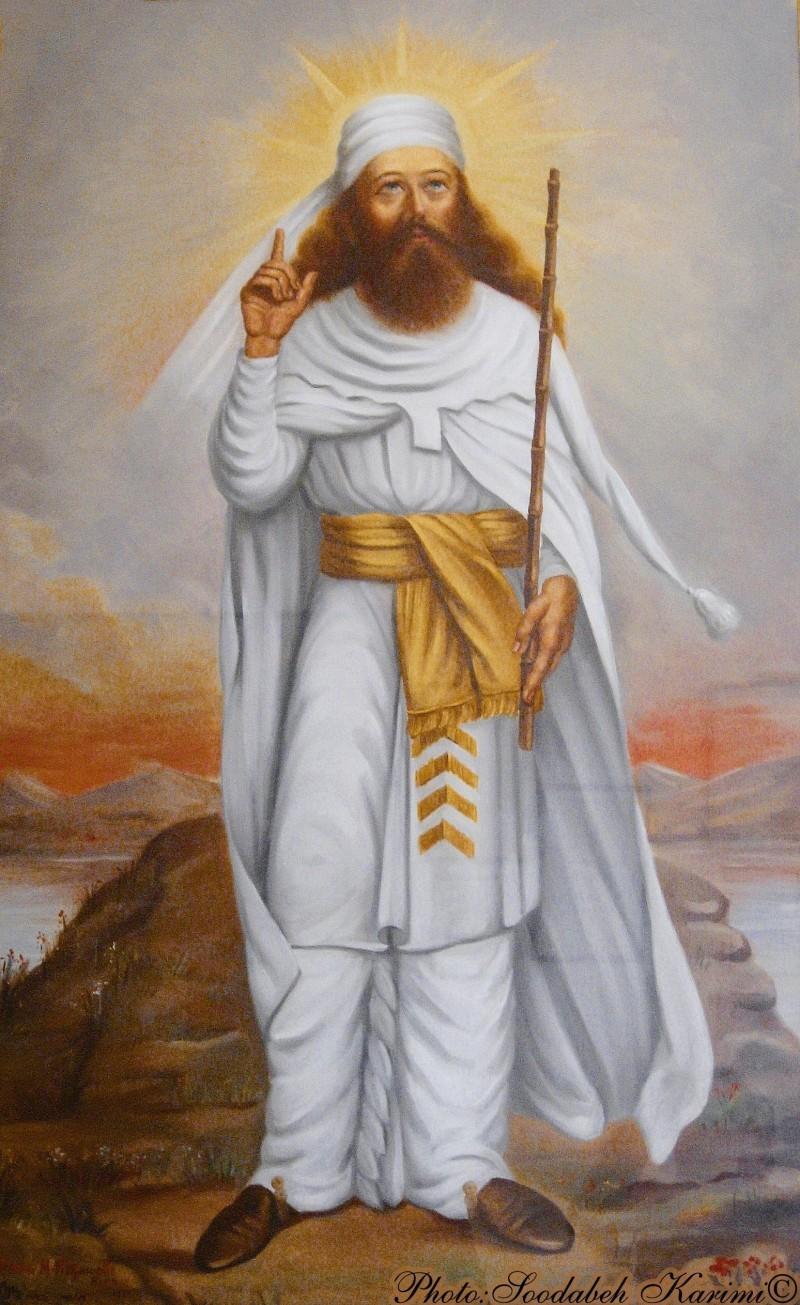 Zoroastrianism, The Battle Between Good and Evil