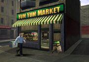 Yum Yum Market