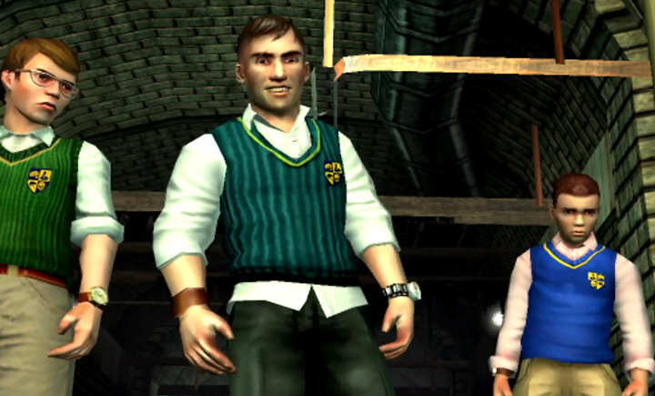 Russell in the Hole | Bully Wiki | FANDOM powered by Wikia