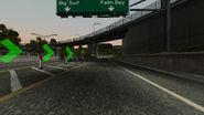 Interstate Loop - Ramp 2