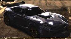 Factory M-Type GT