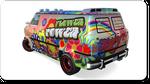 Hippie Van 2
