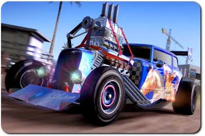 Carson Extreme Hot Rod Burnout Wiki Fandom Powered By