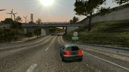 Interstate Loop - Segment 2