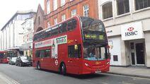 London Bus Route 337