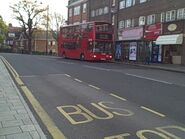 London Buses route 282