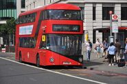 London Buses route 149